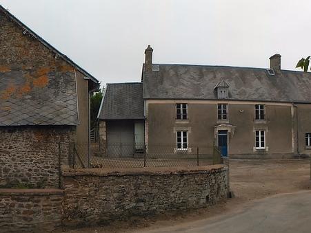 Maison 119700 € sur St Georges d'Aunay (14260) - Réf. G1523SD