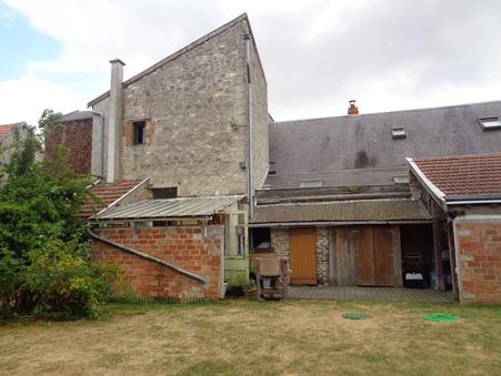 Vente Maison GLENNES Réf. 8638 - Slide 1