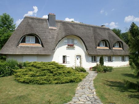 Achat maison Milly la foret 190 m²  584 000  €