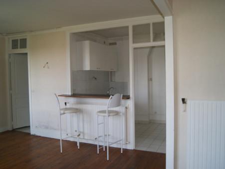 vente appartement ST CYR L ECOLE 57m2 185500€