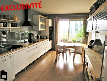 Vends appartement massy 79 m² 0  €
