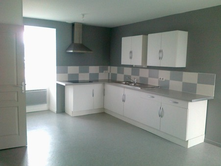 location appartement USSEL 45m2 403€