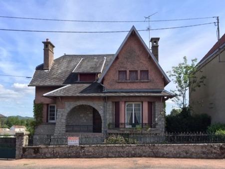 vente maison LUZY 143m2 169600€