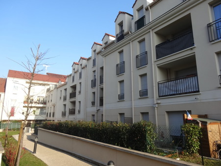 vente appartement TRAPPES 161700 €