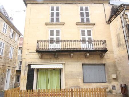 Vente maison MONTIGNAC 150 m²  162 000  €