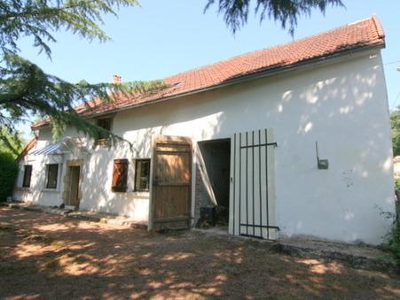 vente maison SEMELAY 117m2 96500€