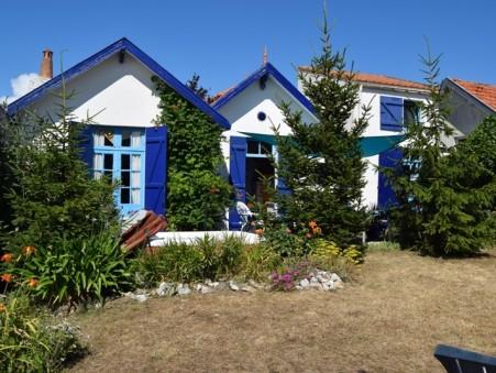 vente maison LA BERNERIE EN RETZ 148000 €