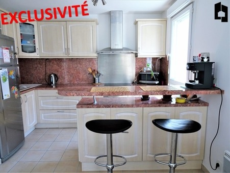 A vendre appartement massy 61 m² 0  €