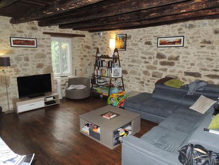vente maison Nieul 164000 €