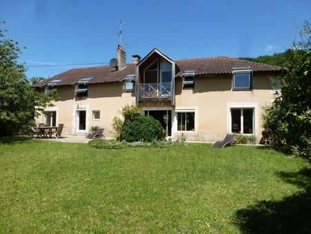 vente maison TRELISSAC 483600 €