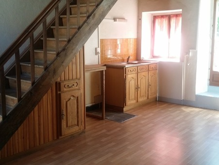location maison EYGURANDE 80m2 384€