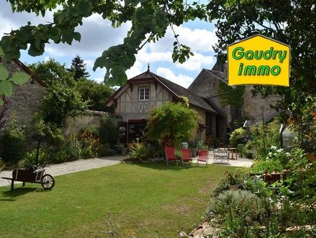 A vendre maison Dijon 233 m²  308 000  €