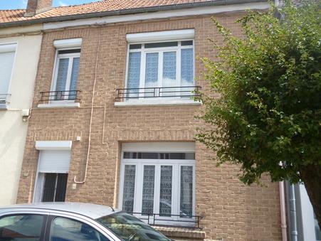 Vente Maison MONTREUIL Réf. 2367 - Slide 1