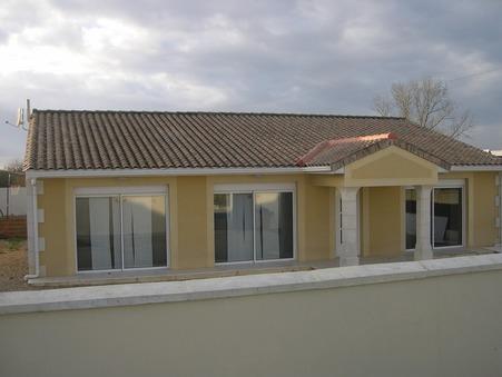 vente maison CHAMPNIERS 140m2 178880€