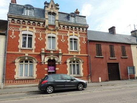 Maison 119700 € sur Le Mele sur Sarthe (61170) - Réf. G869SP
