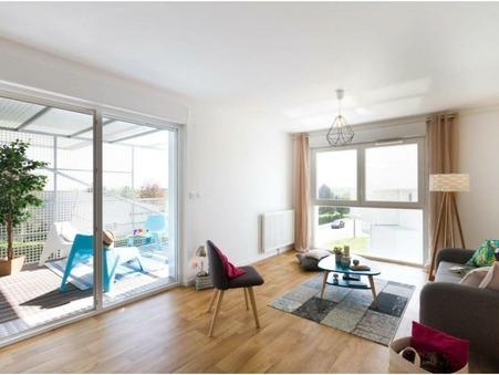 Appartement 138000 €  Réf. 503 Saintes