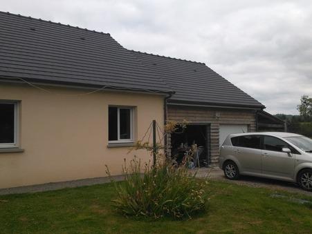 Maison 133000 € Réf. H1525MV Tinchebray