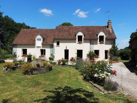 Maison sur Marchemaisons ; 216000 € ; A vendre Réf. J871SP