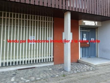 Vente professionnel GRENOBLE 69 m² 50 000  €