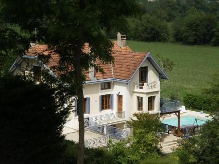 Vente Maison AUBETERRE SUR DRONNE Réf. 1231SH17  - Slide 1