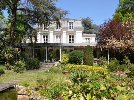 maison  2266000 €
