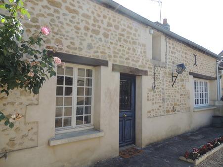 Maison 109000 € Réf. F877SD Ste Scolasse sur Sarthe