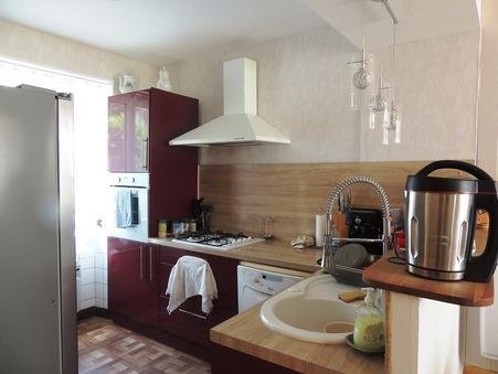 A vendre maison Le Mele sur Sarthe 61170; 77200 €