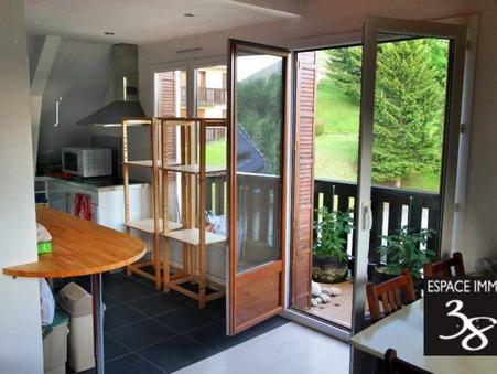 Vente Appartement LANS EN VERCORS Réf. Gk1327 - Slide 1