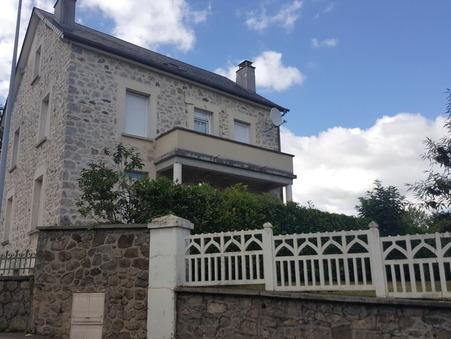 vente maison USSEL 0m2 217000€
