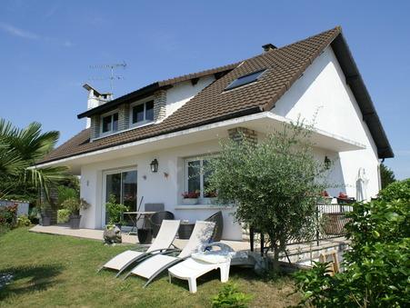 Vente maison LE COUDRAY MONTCEAUX 155 m²  357 000  €