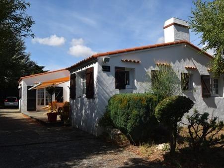 vente maison LA BERNERIE EN RETZ 90m2 315000€