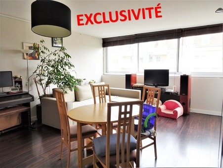 vente appartementMASSY 83m2 0€