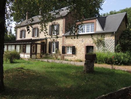 A vendre maison Champeaux sur Sarthe 61560; 119700 €