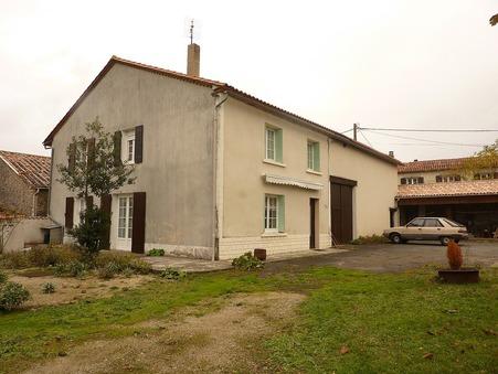 Vente Maison Chasseneuil sur bonnieure Réf. 1527-18 - Slide 1