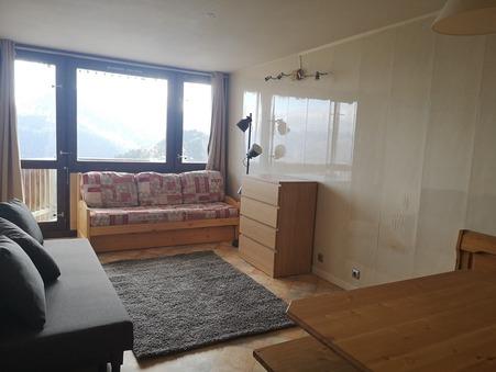 vente appartement LA PLAGNE 25.5m2 75600€