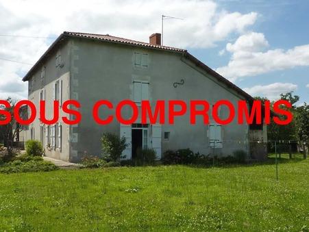 Vente Propriete Chasseneuil sur bonnieure Réf. 1243-17 - Slide 1