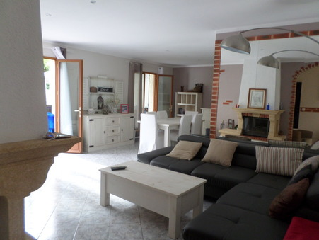 vente maison FONTENILLES 340000 €
