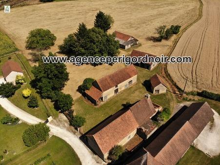 vente maison LA CHAPELLE AUBAREIL 120m2 288900€