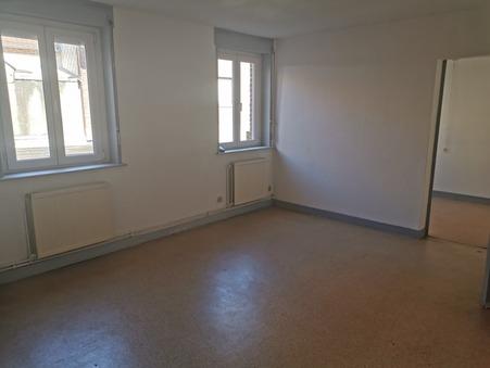 Appartement sur Hesdin ; 405 €  ; A louer Réf. ACI113
