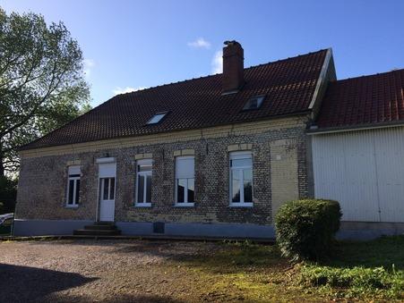 Location Maison HESDIN Réf. ACI114 - Slide 1