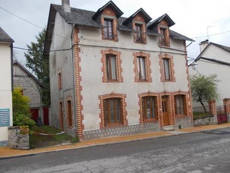 vente maison NEUVIC 190m2 155150€