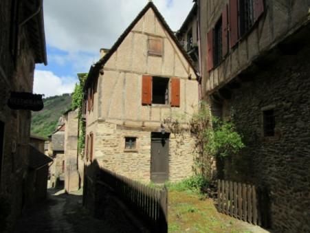 Vente Maison CONQUES Réf. 399 - Slide 1