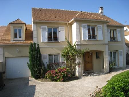 location maison FONTENAY LE FLEURY 192m2 1990€