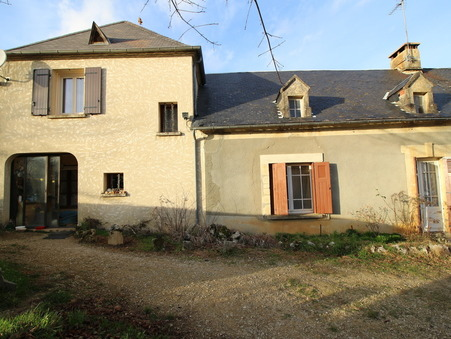 Vends maison SALIGNAC EYVIGNES 180 m²  323 000  €