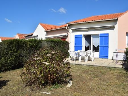 vente maison LA BERNERIE EN RETZ 50m2 159500€