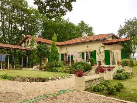 Vente Maison Boulogne sur gesse Réf. 3915 - Slide 1