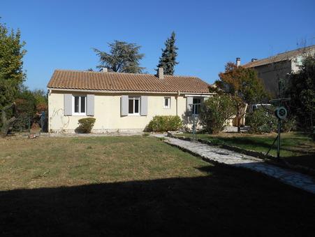 location maison JONQUERETTES 90m2 967€