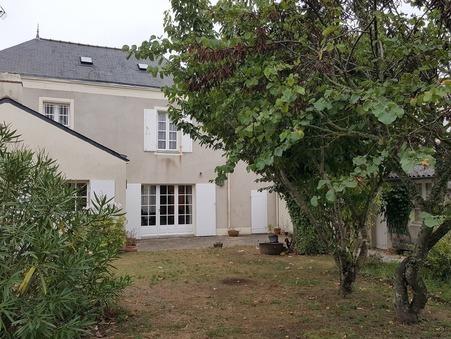 vente maison LA BERNERIE EN RETZ 167m2 570000€
