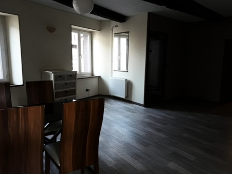 location appartement USSEL 39m2 340€