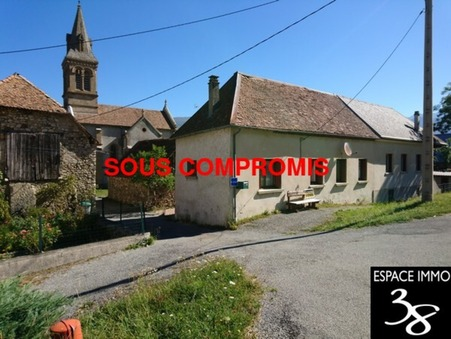 Vente Maison PELLAFOL Réf. J1324 - Slide 1